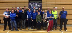 Wicklow Archers